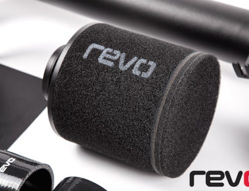 REVO RELEASE FOCUS ST250 2.0T INTAKE
